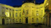 """""""J'ai les clés"""": Le palais de la Cour des Comptes, l'enfance des plus populaires de nos rois"""