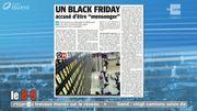 SNCB : Un Black Friday mensonger?