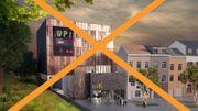 Le cirque pleure la mort du projet CIRK décidée par le nouveau collège de Koekelberg