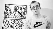 Keith Haring: l'artiviste qu'on aurait aimé avoir comme ami
