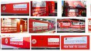 """Quand on cherche """"Tweet Burger King"""" dans Google Images, on trouve des dizaines d'exemples de messages d'internautes repris par la marque pour faire sa publicité."""