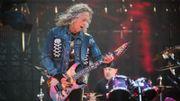 Metallica et Guns N' Roses parmi les artistes les plus rentables en2019
