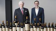 Dénicher sur le web les vins mythiques vendus aux enchères d'un grand château bordelais