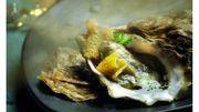 Recette: Huîtres chaudes au Beaufort