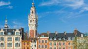 """Lille Métropole sera """"Capitale mondiale du design"""" en 2020"""