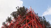Avec déjà 60.000 visiteurs, la Triennale de Bruges enchante la ville et ses visiteurs