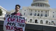 USA: 19 ans après, les étudiants ont commémoré le massacre de Columbine