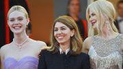 """Cannes : prix de la mise en scène à Sofia Coppola pour """"Les Proies"""""""