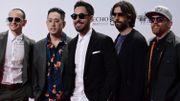 Linkin Park dit ne jamais pouvoir remplacer son chanteur