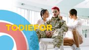Replay: Todiefor en interview et live sur Pure