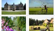 """Evasion Bien-Etre """"La méditation dynamique"""" au Château de Tilques - Du 31 mai au 2 juin"""