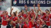 Nouveau Grand Chelem pour le Pays de Galles ?