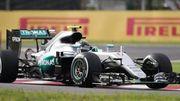 GP F1 Chine : Vettel pour confirmer, Hamilton pour remettre les pendules à l'heure !