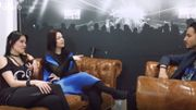 Evanescence: interview exclusive