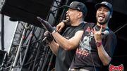 Body Count: rencontre avec Ice-T
