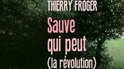 """Premier roman: Thierry Froger lauréat du prix """"Envoyé par La Poste"""""""