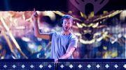 Calvin Harris, numéro 1 au classement des Dj's les mieux payés