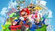 Nintendo pourrait abandonner le développement de jeux pour smartphones