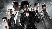 """""""Sin City"""": l'esthétique du film noir et de la BD épouse la technologie 3D"""