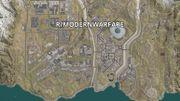Call of Duty : Modern Warfare pourrait s'offrir un mode battle royale à 200 joueurs