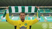 Le Celtic Glasgow confirme l'arrivée de Bailly