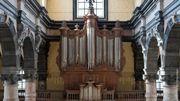 Aphone depuis 40 ans, l'orgue de l'église Saint-Loup de Namur s'apprête à être profondément restauré