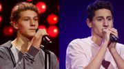 Avez-vous reconnu le jumeau de cet ancien Talent de The Voice Belgique ?
