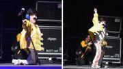 [Zapping 21] Regardez ce mini Freddie Mercury faire le show face à un public en délire