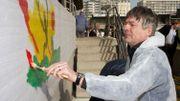 Le dessinateur Kamagurka à l'honneur d'une exposition à Ostende