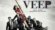 """""""Veep"""" remporte l'Emmy de la meilleure série comique"""