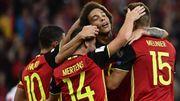 Euro 2020 : quelles auraient été les chances des Diables Rouges?
