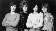 Les flippers Led Zeppelin sont là!