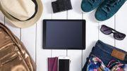 5 choses qu'on oublie régulièrement de mettre dans la valise