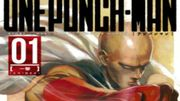 Phénomène au Japon, le manga One Punch-Man débarque en France