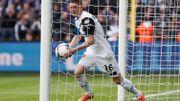 Maxime Lestienne fait 0-1