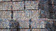 Que traitera exactement la première usine de recyclage de plastique en Wallonie ?