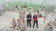 """""""A verry Murray Christmas"""", le spectacle de Bill Murray sur Netflix se dévoile"""