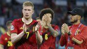 """Belgique – Italie vu par la presse: """"Encore un rêve brisé"""", """"Une génération rouillée"""", """"La leçon d'italien"""""""