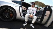 Alonso 13e des qualifs à Daytona, à moins d'une seconde de la pole