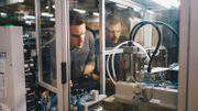 Innovation wallonne: un chargeur solaire miniature mais performant