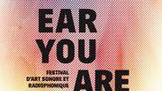 Un festival d'art sonore et radiophonique débarque bientôt à Bruxelles