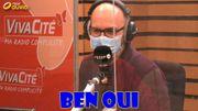 Le rap de Christophe Bourdon : Mais c'est de la M !