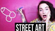 """Sur Youtube, """"Art Comptant pour rien"""" démystifie l'art de manière ludique"""
