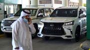 L'Arabie saoudite, premier exportateur de pétrole, lance une ville sans voitures