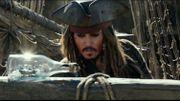 """Un nouveau trailer pour """"Pirates des Caraïbes: La Vengeance de Salazar"""""""