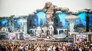 The Chainsmokers, Armin Van Buuren et A$AP Rocky feront vibrer Tomorrowland