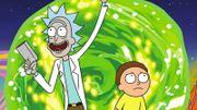 Un site pour créer son propre personnage de la série Rick et Morty