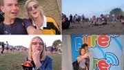 5 jours au Dour Festival: super vidéo d'une bande de copains