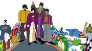 "On se fait un karaoké Beatles ce week-end avec ""Yellow Submarine"" ?"