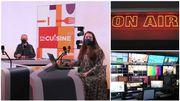 VivaCité encore plus proche de vous sur tous nos médias: visitez virtuellement notre nouveau studio